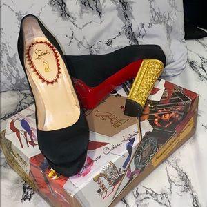 CL heels
